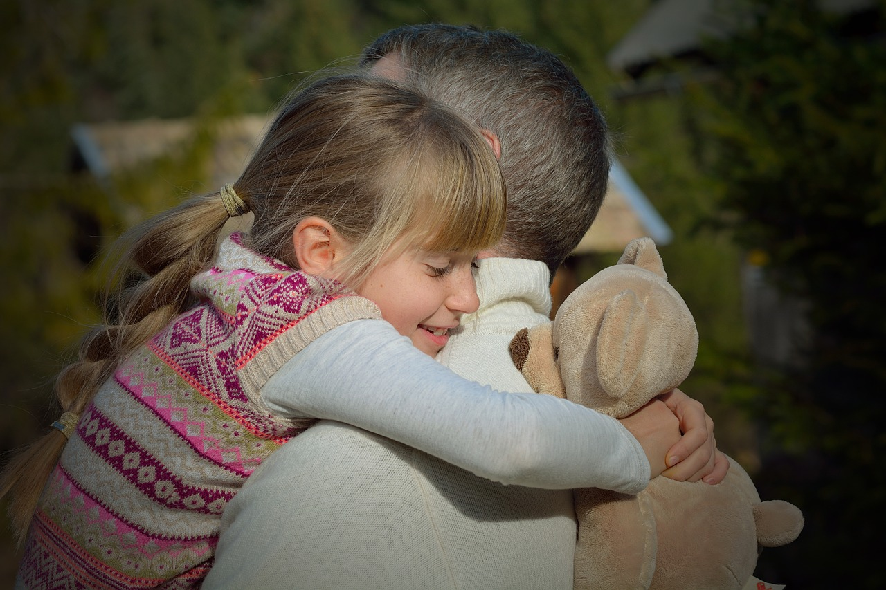 Dads Have Rights Too—Why Dads Should Hire A Female Roanoke Divorce Lawyer To Protect Their Child Custody Rights