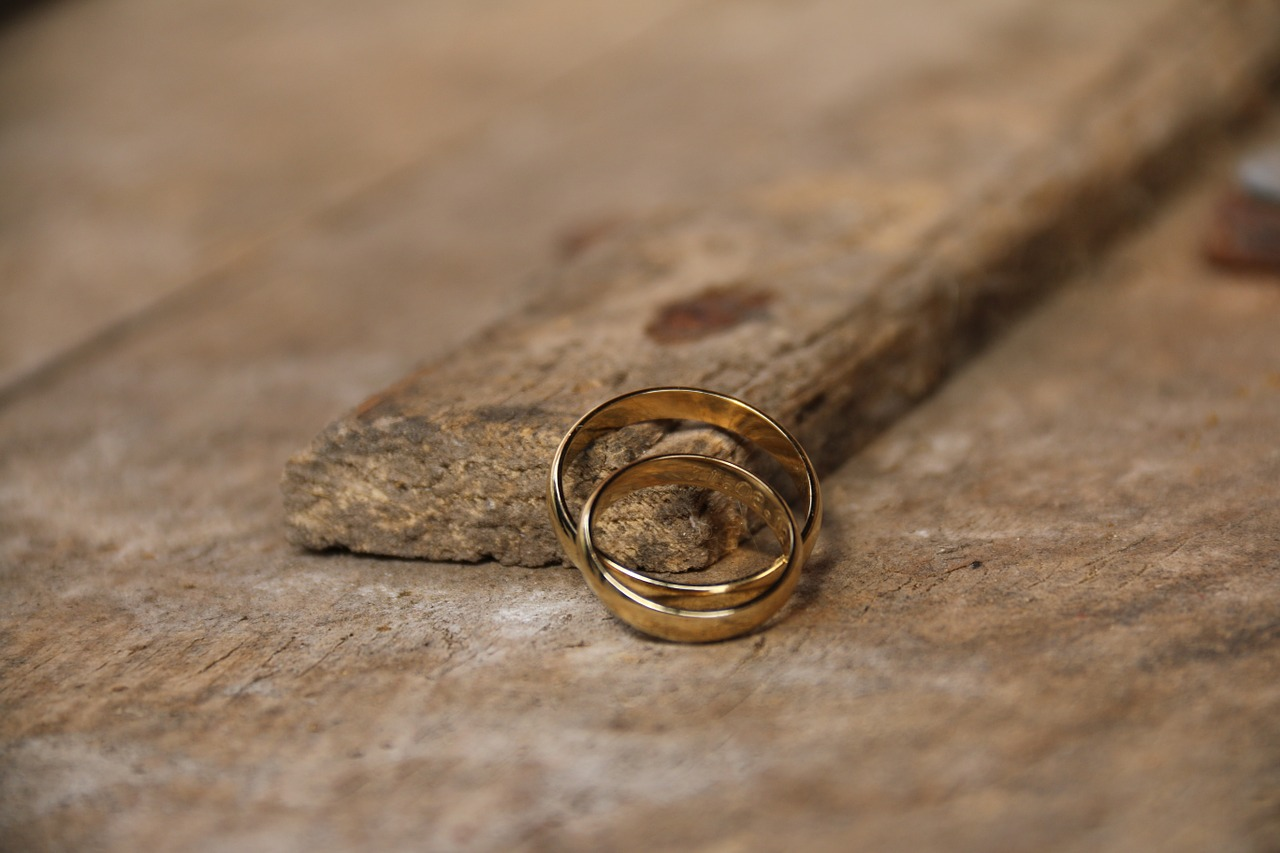 Marriages Don't Always Last A Lifetime—The Steps You Must Take To Protect Yourself